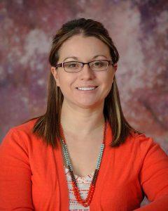 Debbie Voth, Corporate Manager