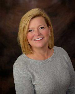 Kelli Cadwell, President/Owner