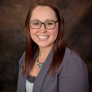 Sara Hyde, Staffing Coordinator