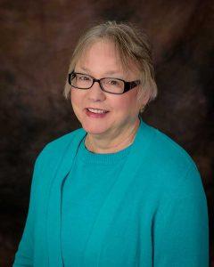 Susan Metcalf, Staffing Coordinator